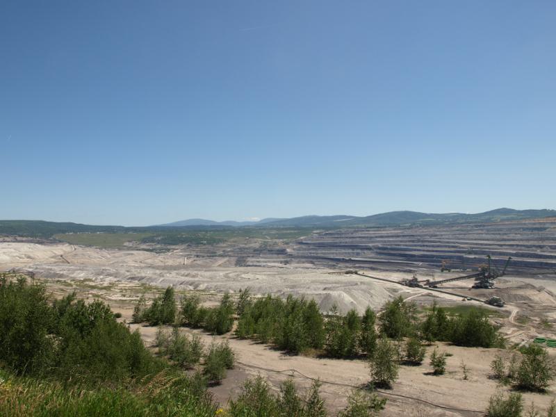 Image 3 - Turow Lignite Mine