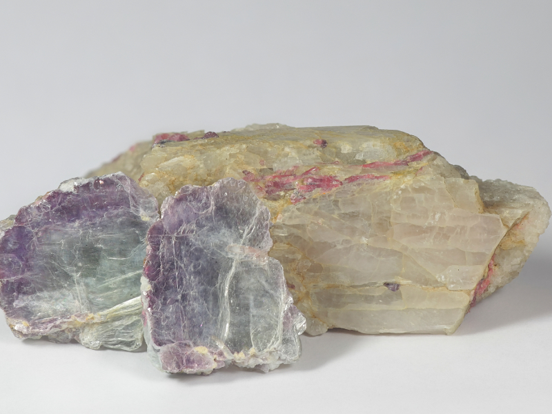 Image 3- Zinnwald Lithium Project