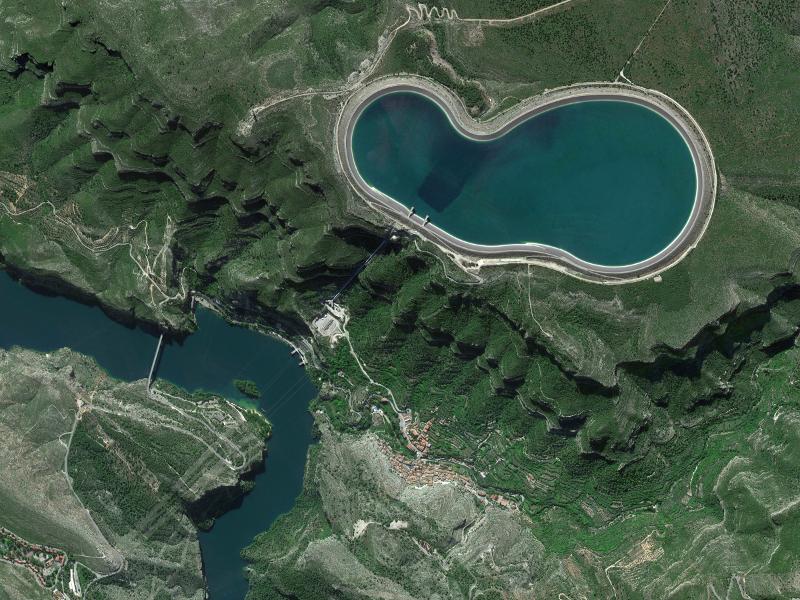 Image 3_Cortes_La Muela Hydroelectric Power Plant