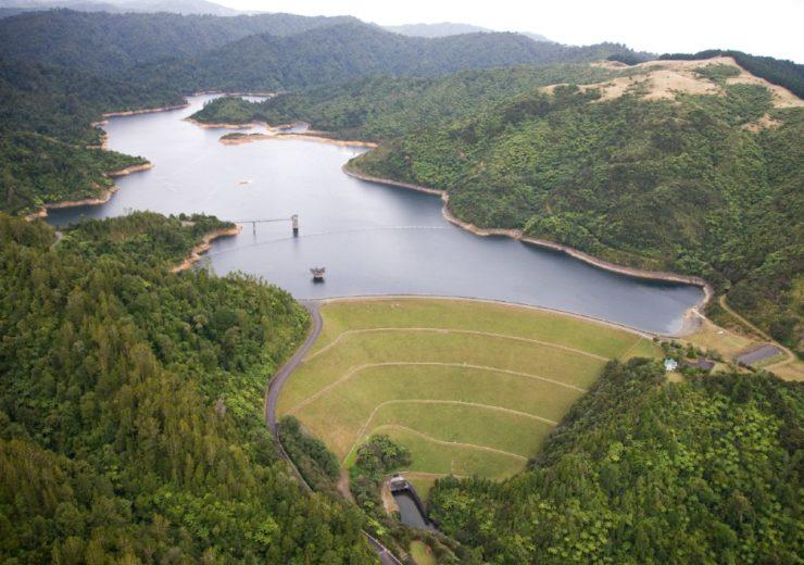 Mangatangi Dam web