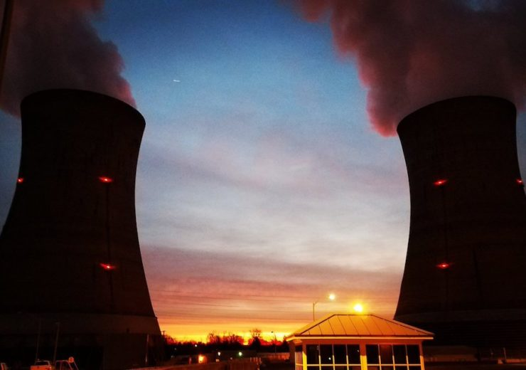 What is the role of nuclear power in North America?