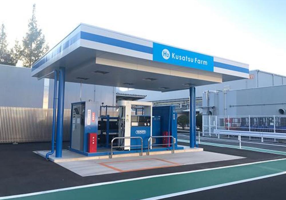 Panasonic renewable energy