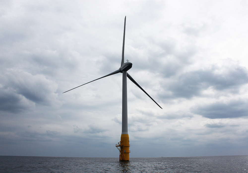 Offshore wind turbine regulations