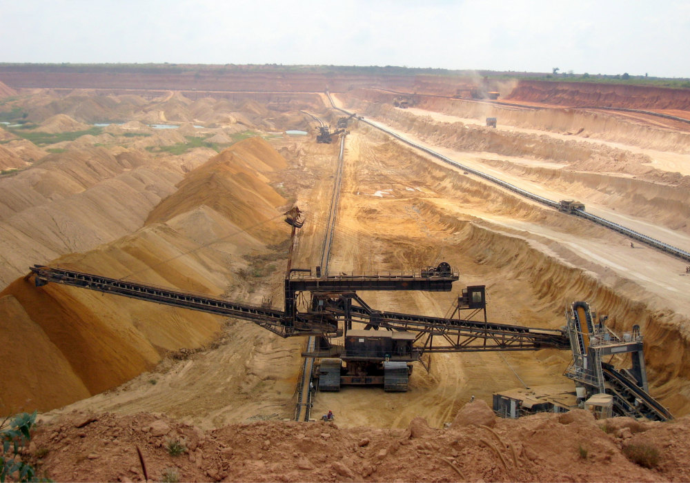 China increases first mining quota output in 2020 — despite coronavirus fears