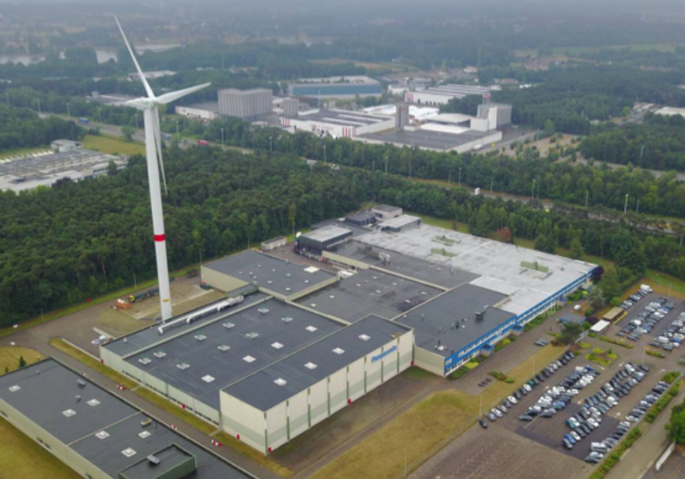 Five ways Panasonic is transitioning to renewable energy to reach net zero