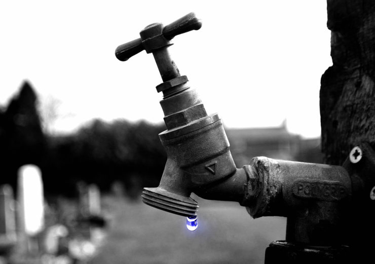 Water tap2