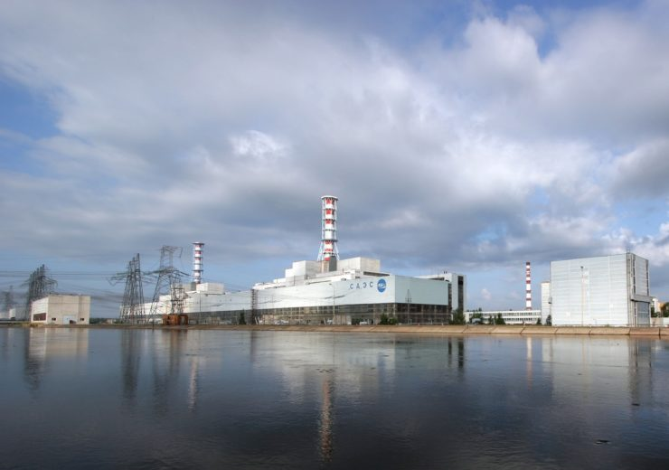 Rosenergoatom secures licence extension for unit 3 of 3GW Smolensk NPP in Russia