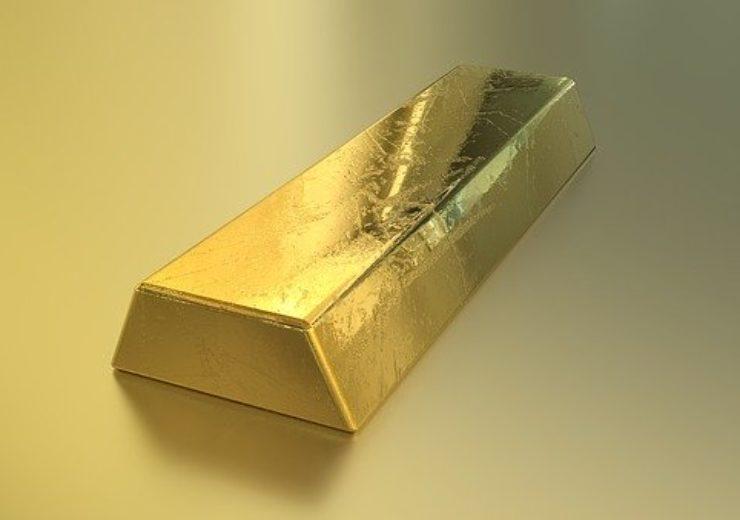 Tasiast gold mine