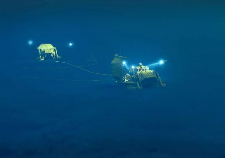 Aker to provide subsea production system for Norwegian Ærfugl project phase 2