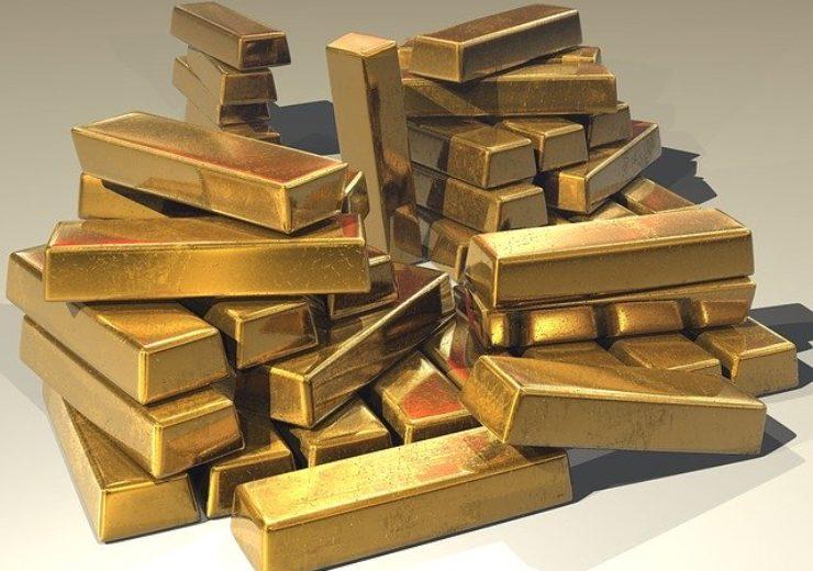 Pilar gold project