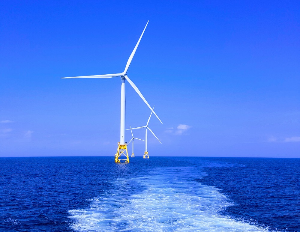 wind turbines technology