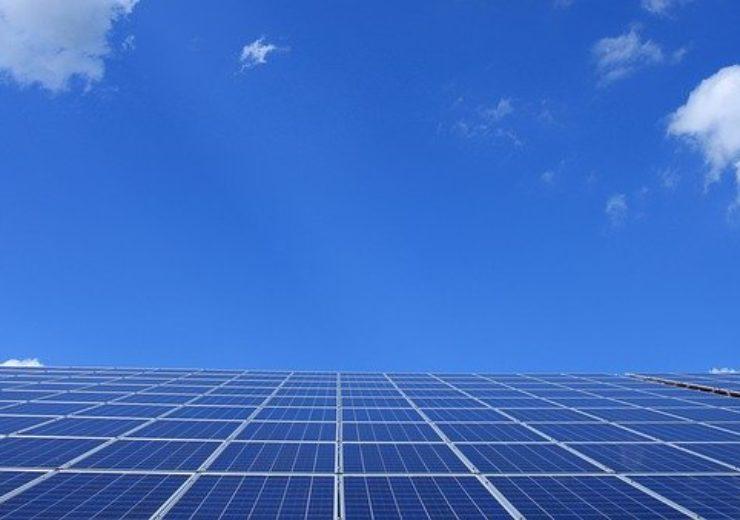 Vandel 3 solar park