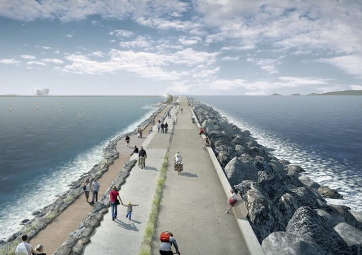 Last-ditch attempt launched to rescue Swansea Bay Tidal Lagoon project