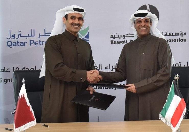 05012020 QP KPC LNG Agreement 01