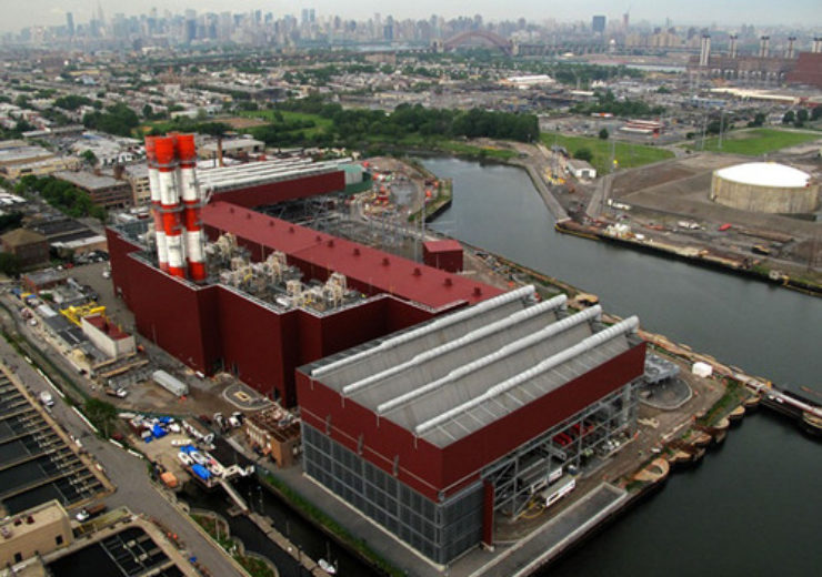 ASTORIA ENERGY II IN NEW YORK ENTERS COMMERCIAL OPERATION
