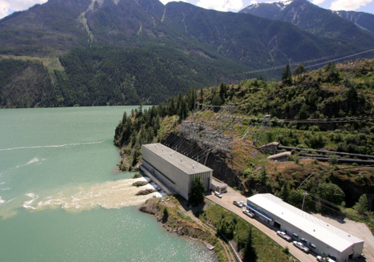 Voith Hydro secures contract for BC Hydro's Bridge River Powerhouse II generator replacement