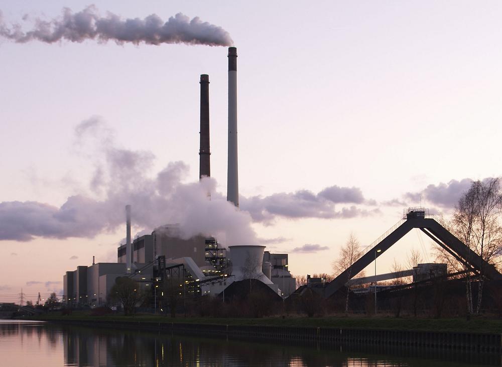 coal power in europe