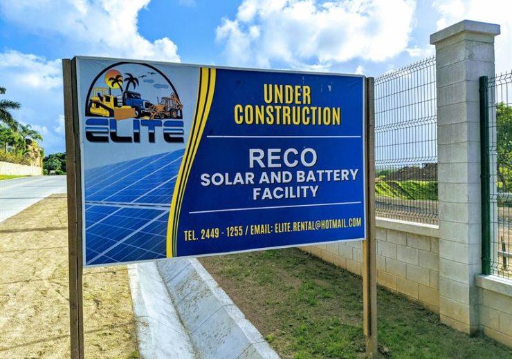 Wärtsilä GEMS energy storage technology to enhance Wärtsilä engine plant and integrate renewables in Honduras