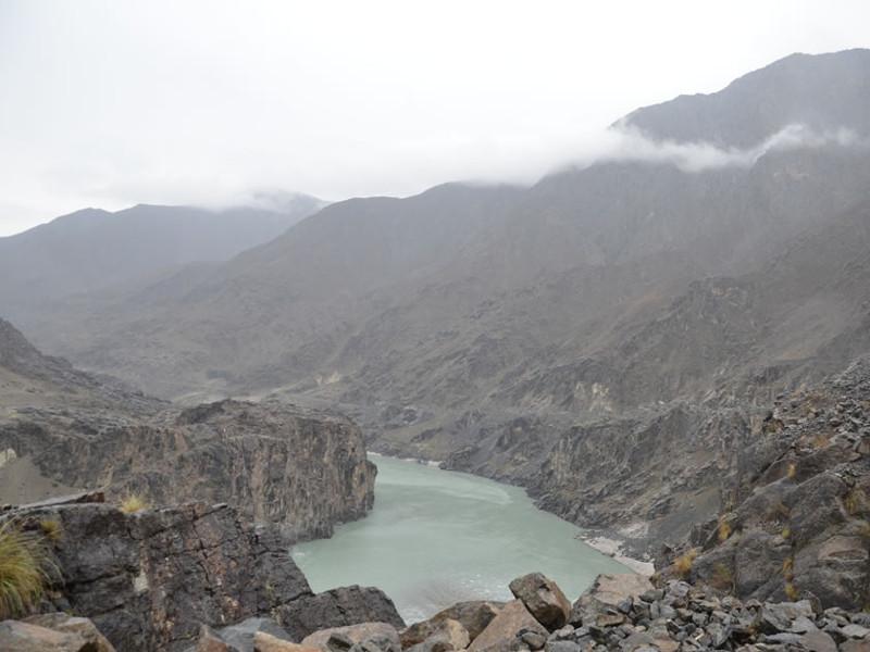 Diamer Bhasha Dam Hydropower Project