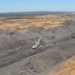 Peak Downs Coal Mine, Queensland