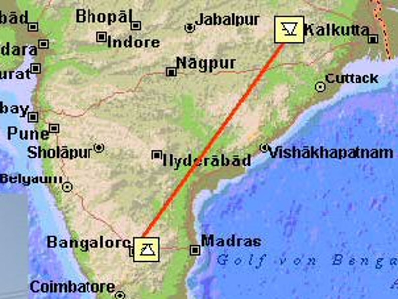 Image 1 Talcher-Kolar HVDC Link - India