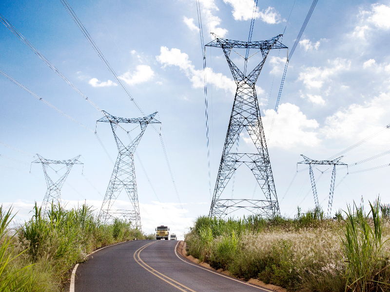 Belo Monte-Rio de Janeiro UHVDC Transmission Project