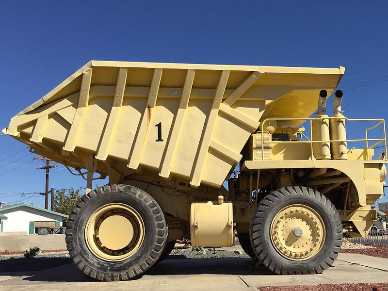 Image 2 - Borax Open Pit Mine