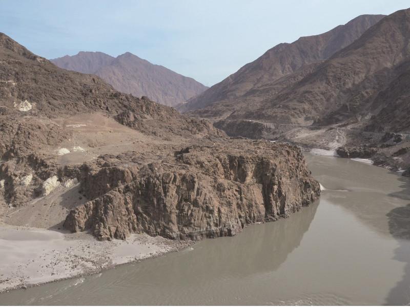 Image 2 Diamer Bhasha Dam - Pakistan