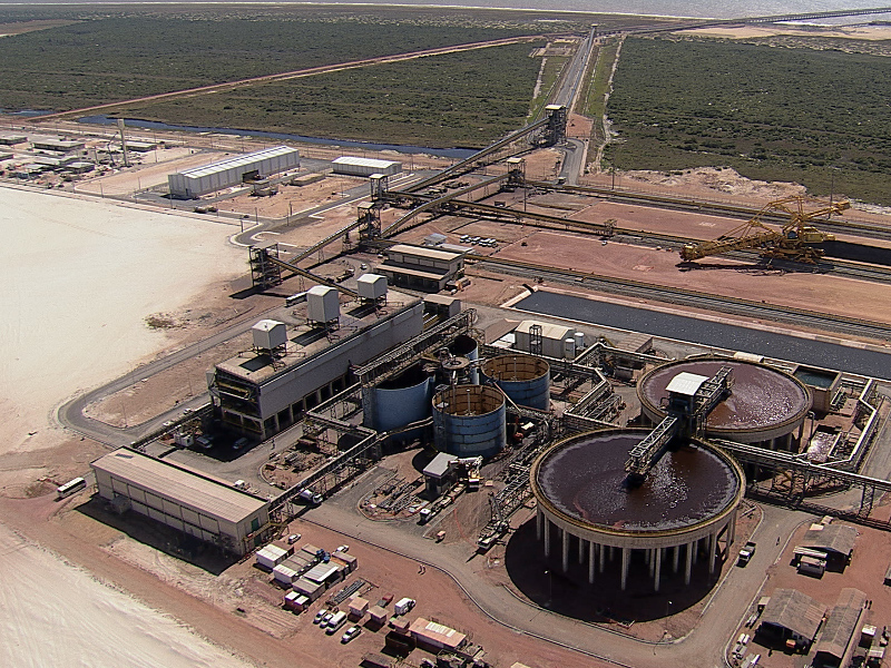 Image 2 - Minas-Rio Iron Ore Mine