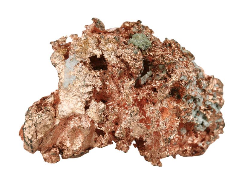 Image 2 - Sentinel Copper Mine