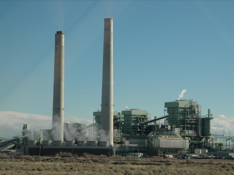 Image 2_Cholla Power Plant