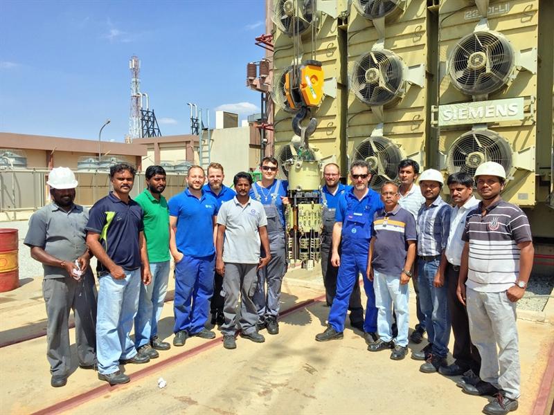 Image 3 Talcher-Kolar HVDC Link - India