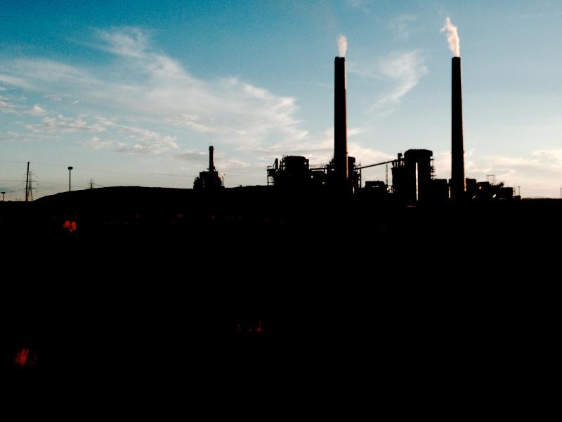 Image 3_Cholla Power Plant