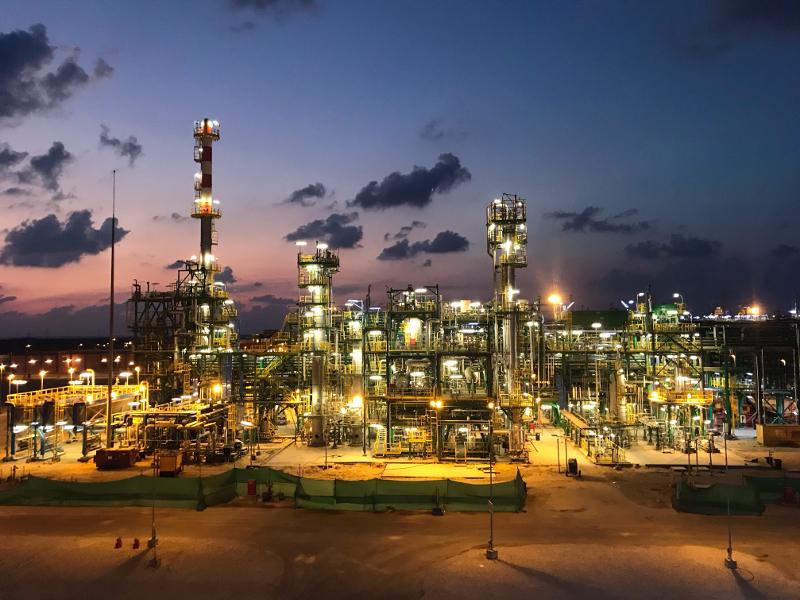 Image 3_Zohr Gas Field, Egypt