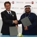 Abu Dhabi Department of Energy enhances cooperation with IRENA in areas of energy efficiency and sustainability