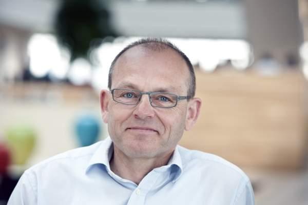 Peter Jorgensen Energinet, Denmark electricity