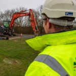 SSE, Equinor begin construction on 3.6GW Dogger Bank offshore wind farm