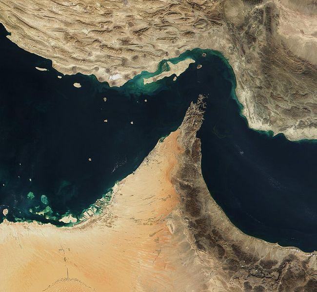 qassem soleimani oil market