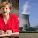 Why is Angela Merkel