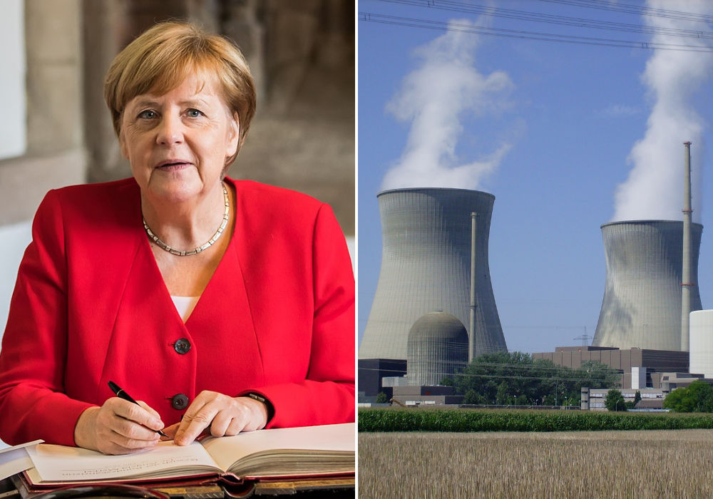 Is Germany making the correct decision by closing down its nuclear power plants?