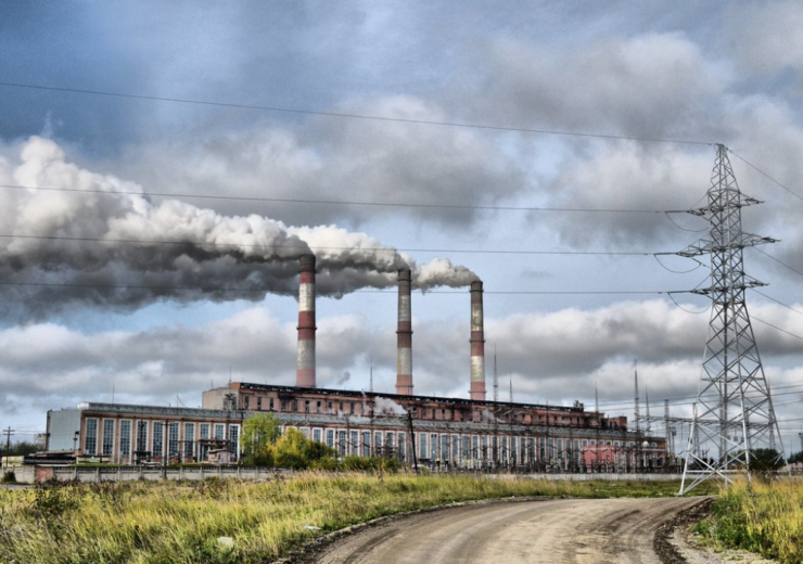 EU power plants see biggest greenhouse gas emissions decline in 30 years