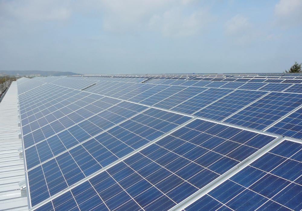 Renewable energy deals 2019