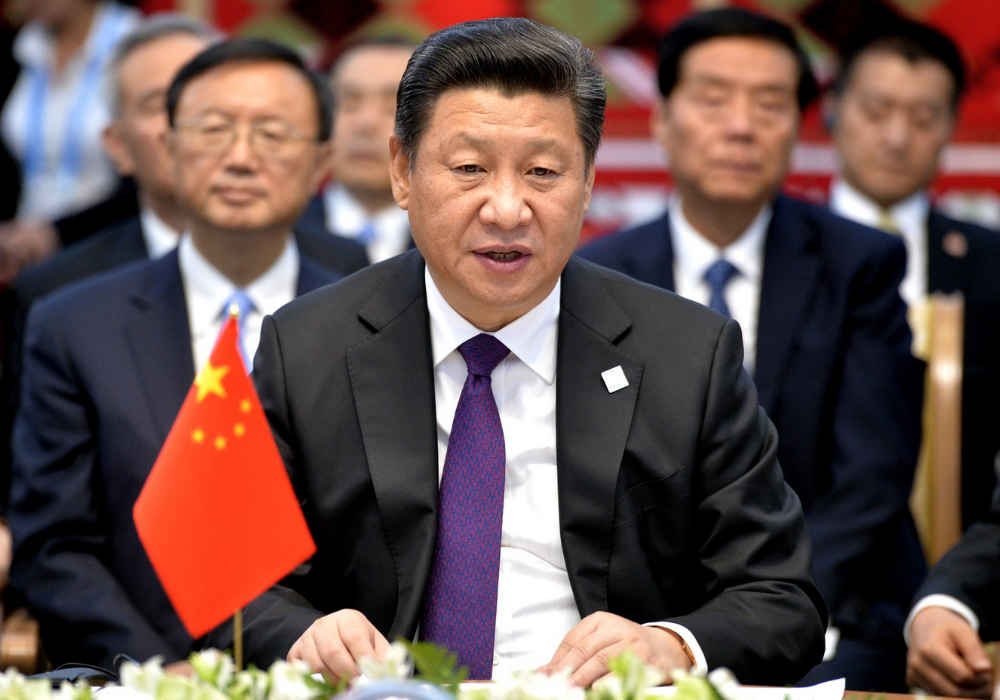 China holds key to shaping world's climate change future, says leading economist