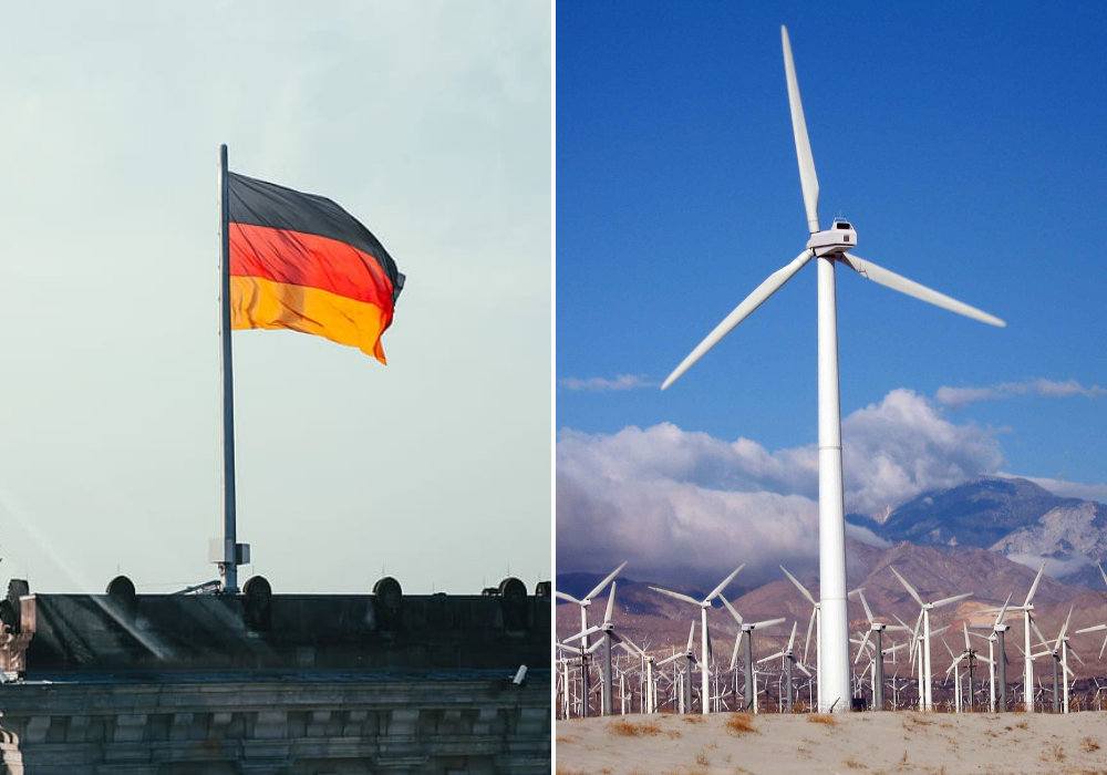 Germany climate change policies
