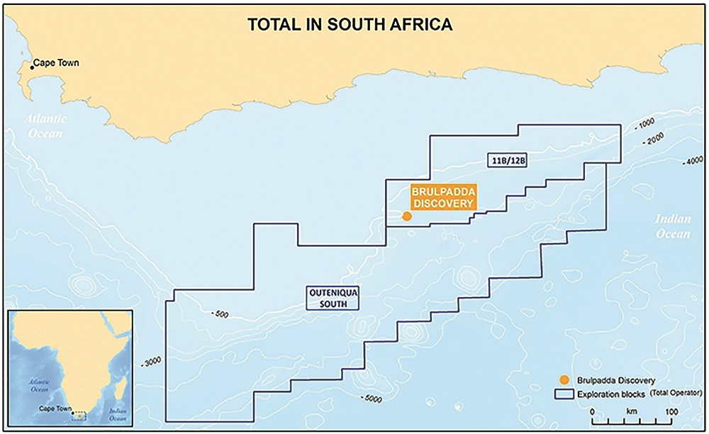 Could Offshore Discovery Revitalise The Oil And Gas Sector In South Africa