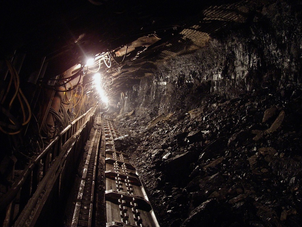 coal mines in illinois