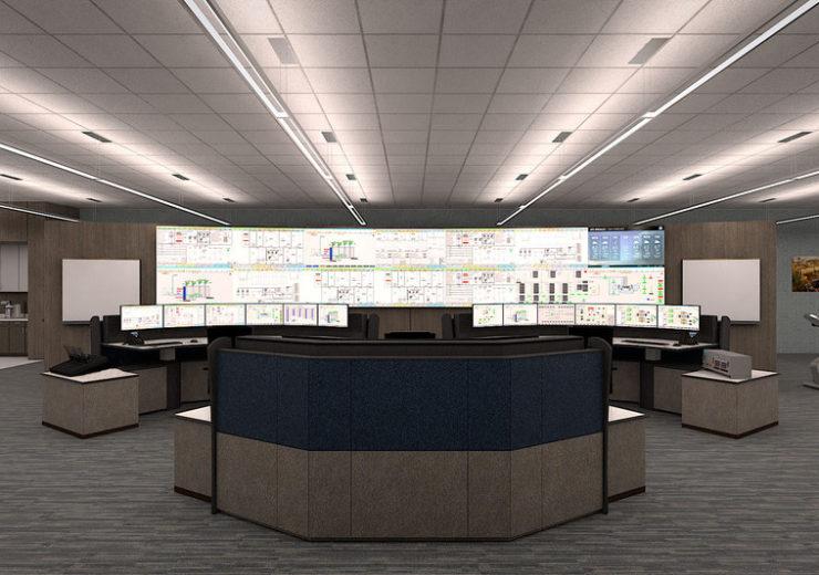 Major Control System Modernization Project