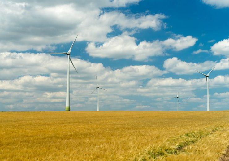 generators-wind-farm