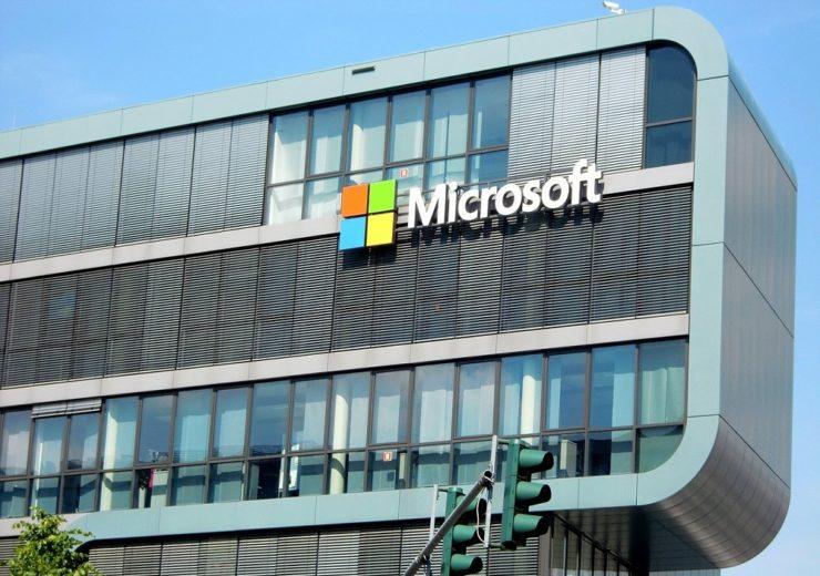Microsoft's carbon negative pledge will benefit renewable power producers