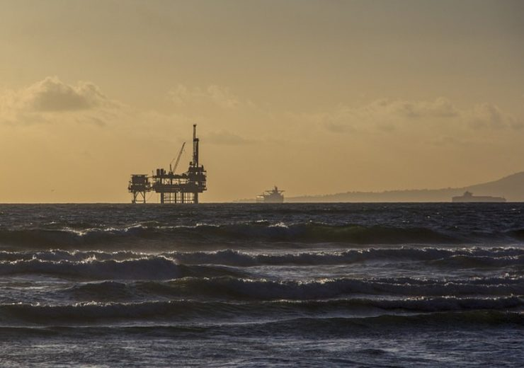 Eni begins production at Agogo oilfield offshore Angola